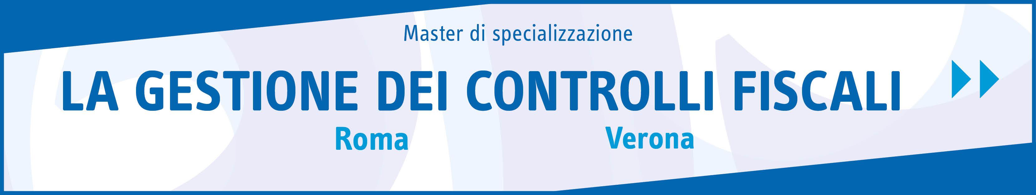 La gestione dei controlli fiscali