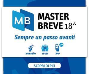 Master Breve 18^
