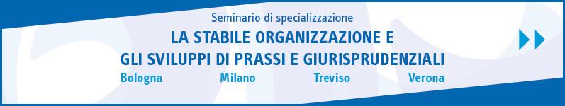 La stabile organizzazione e gli sviluppi di prassi e giurisprudenziali