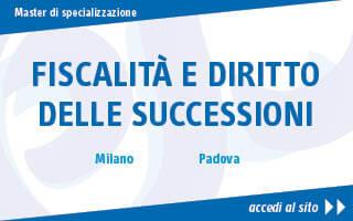 Fiscalità e diritto delle successioni