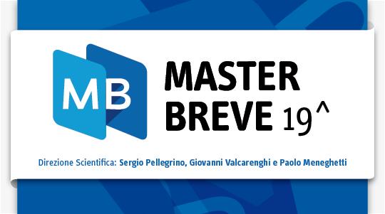 Master Breve 19^