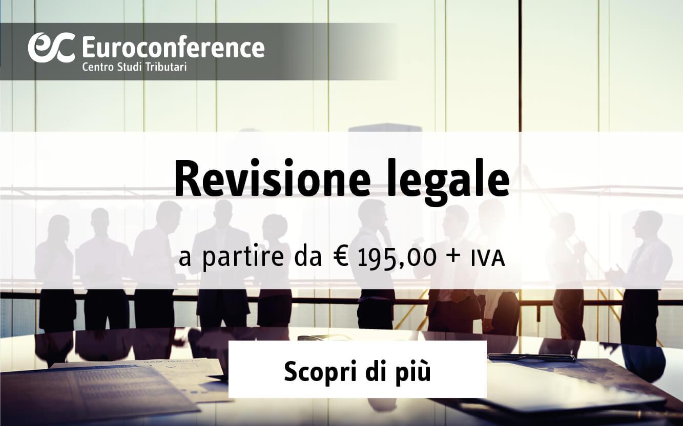 Revisione legale
