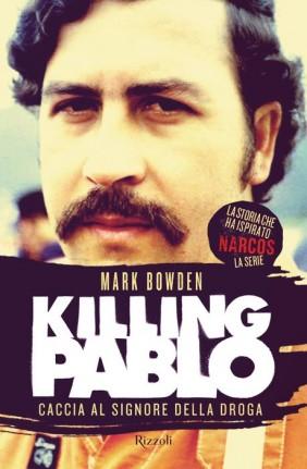 Killing Pablo – caccia al signore della droga