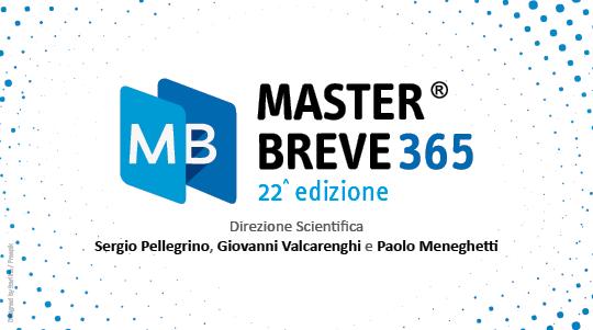 Master Breve 365