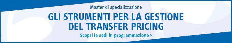 Gli strumenti per la gestione del Transfer Pricing