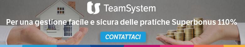 TeamSystem Ecobonus Banner FullWidth
