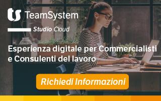 TeamSystem Banner Studio